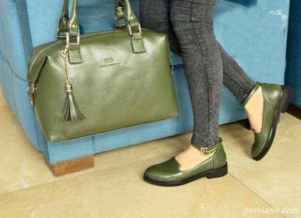 چگونه کیف و کفش خود را براق کنیم!