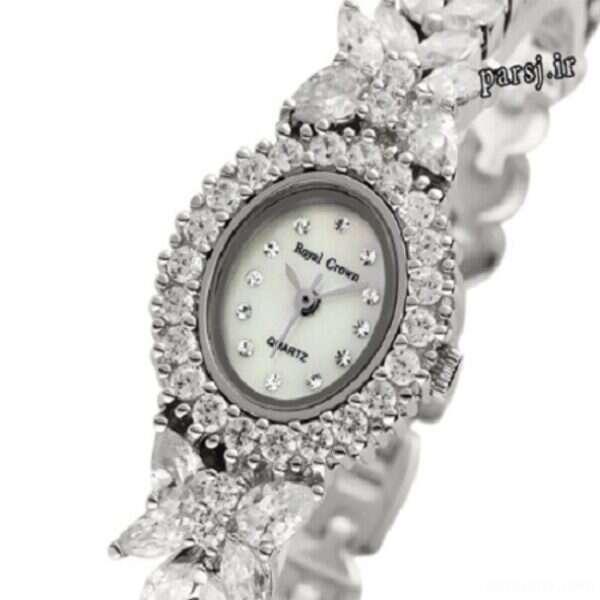 ساعت های مچی زنانه