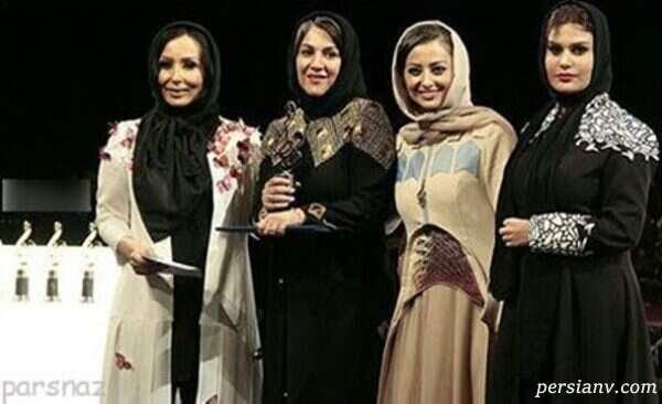 سه اصل دنیای مد که در میان ستارگان ایرانی، طرفداری ندارد!