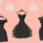 لباس مجلسی کوتاه شیک و مخصوص دختران