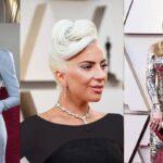 پوشش ستاره های مشهور در مراسم اسکار