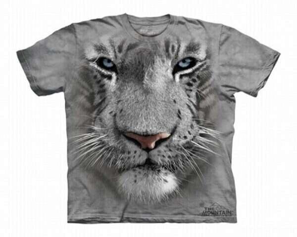 جدید ترین مدل های تی شرت (سه بعدی)
