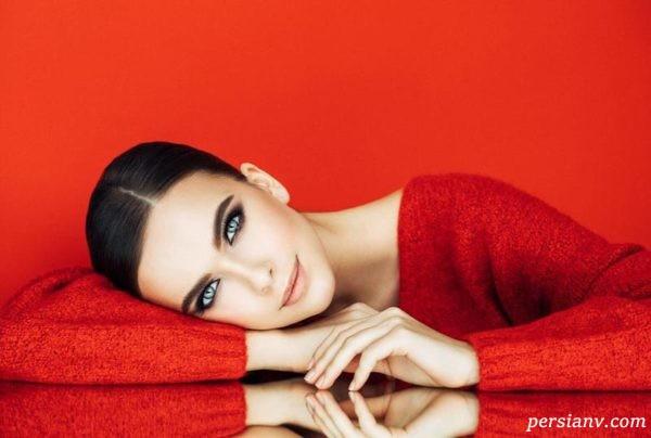 رنگ قرمز در مقوله روانشناسی و انتخاب آن برای لباس!