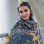 مدل روسری و شال های کمپانی فراس