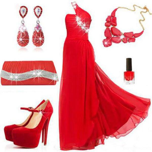 لباس شب برای عروس