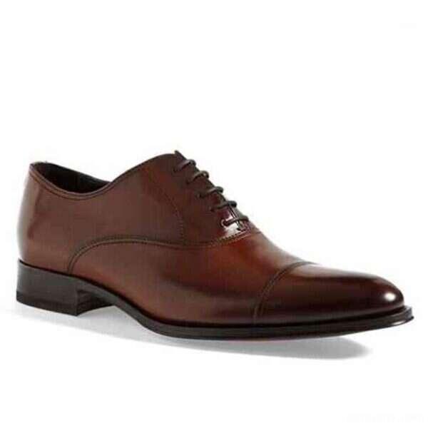 کفش مردانه برای بهار