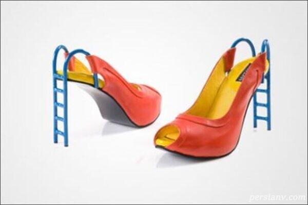 کفش های فانتزی