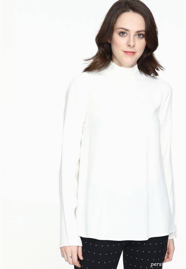 بلوز سفید