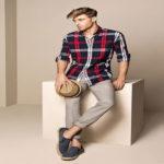 تیپ های اسپرت مردانه برای تابستان + تصاویر