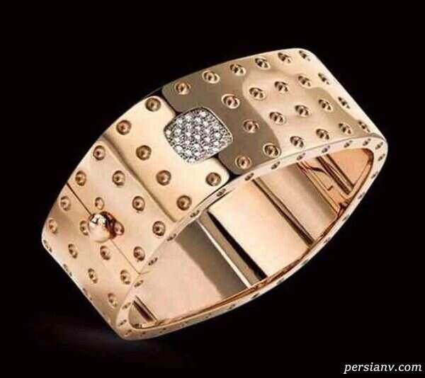 دستبند فشن دخترانه