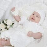جدید ترین مدل های لباس نوزادی سبک خارجی + تصاویر