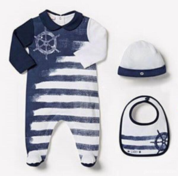 لباس های گوچی برای کودکانه