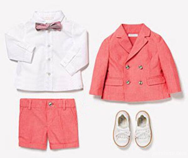 مدل لباس های گوچی برای کودکان ۲ تا ۶ سال
