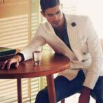 لباس های مردانه بهاری روی مد باشید
