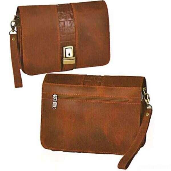 کیف های مدارک مردانه