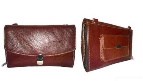 نمونه هایی از شیک ترین کیف های مدارک مردانه