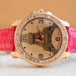 مدل ساعت های بسیار زیبا و فانتزی بتسی جانسون