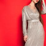 جدیدترین مدل های لباس مجلسی زنانه