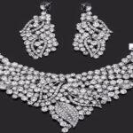 متنوع ترین مدل از سرویس جواهر سلطنتی