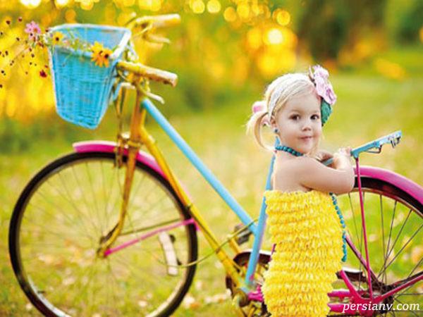 با این رنگ تابستانی، خاص می شوید!