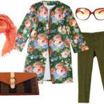 مدل ست رنگارنگ تابستانی زنانه + تصاویر