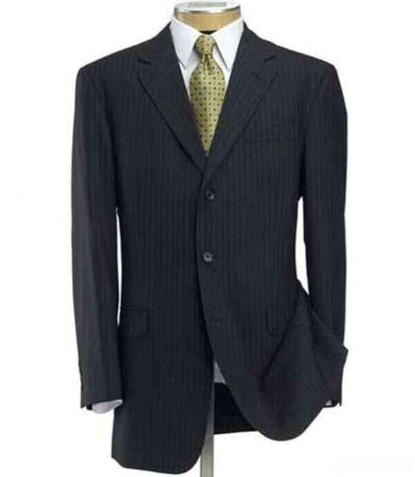اصول لباس پوشیدن