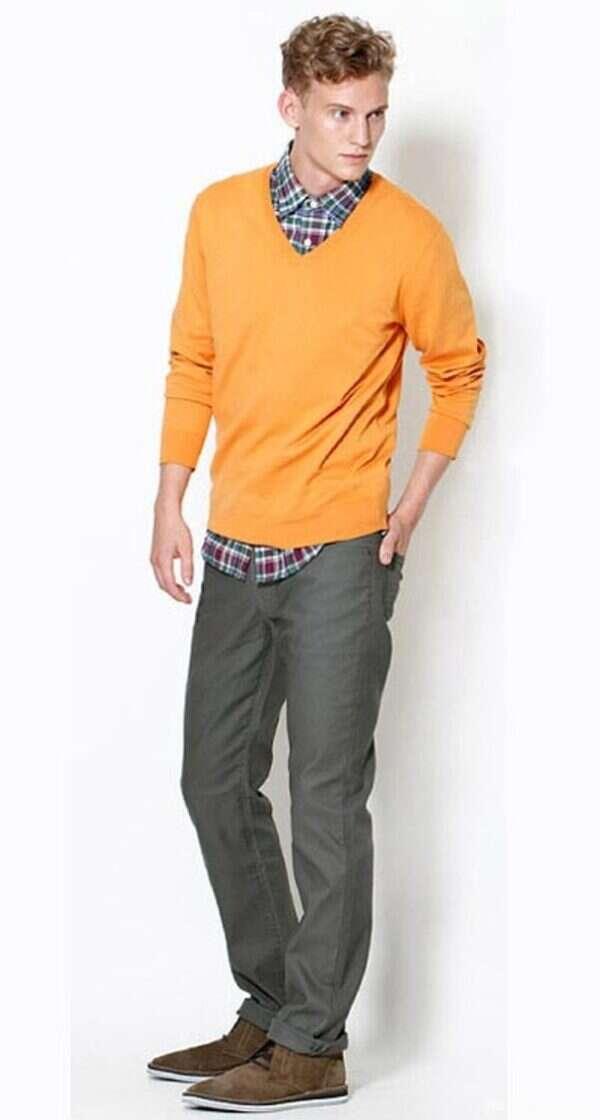 لباس بهاره اسپرت مردانه