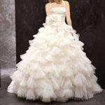 جدید ترین و زیباترین مدل های لباس عروس