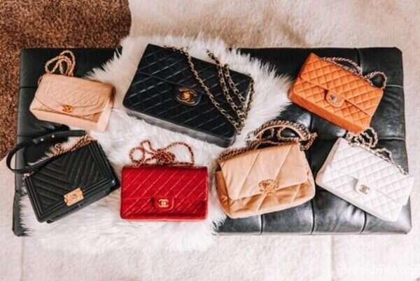 آشنایی با انواع مدل های کیف های بهاری