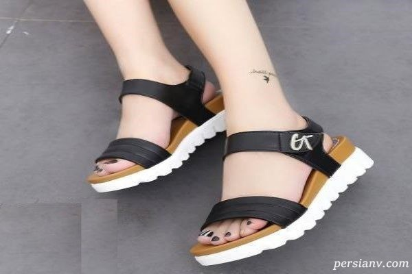 بهترین کفش تابستانی