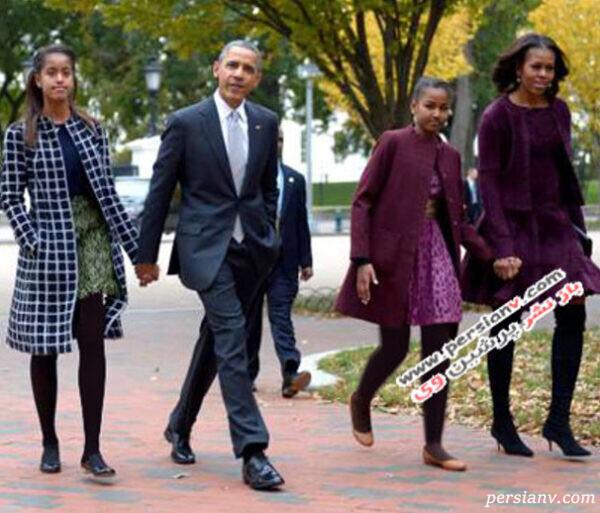 خوش پوش ترین خانواده های سلبریتی دنیا