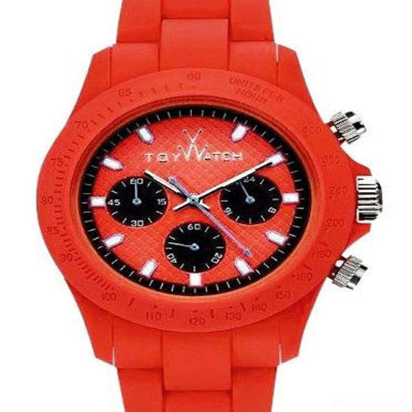 ساعت های رنگی زنانه