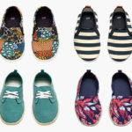 گلچینی از شیک ترین و جدیدترین مدل کفش های تابستانی مردانه + تصاویر