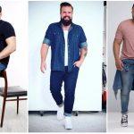 مردان چاق، بلند و کوتاه قد چه لباس هایی بپوشند؟
