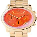 جدید ترین ساعت های رنگی برای تابستان