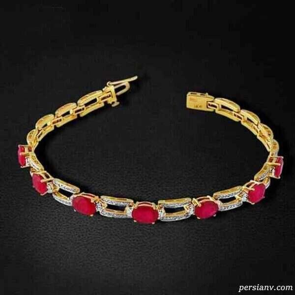 دستبند دخترانه و زنانه