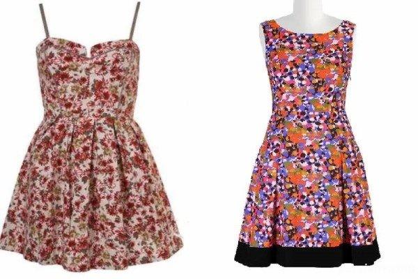 لباس خنک تابستانی