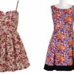طرح های زیبای پیراهن خنک تابستانی بانوان