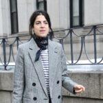 لباس مردانه مد امسال برای خانمها