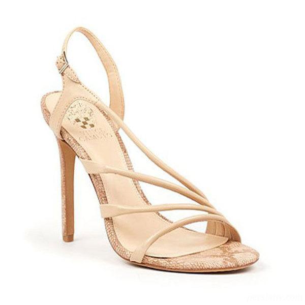 جدید ترین مدل های کفش عروس در تابستان