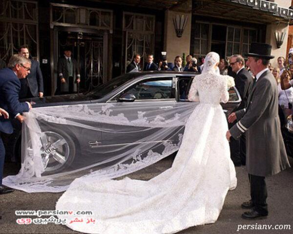 ساقدوش عروس