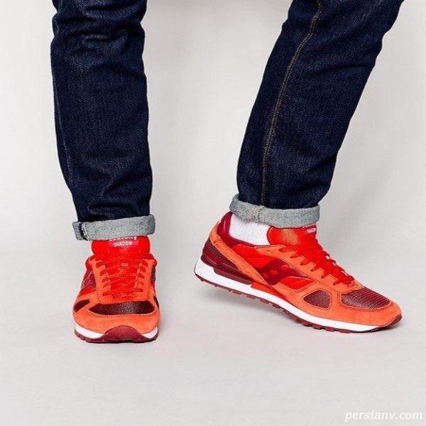 کفش مردانه تابستانه