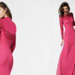 جدید ترین مدل های ست لباس زنانه مجلسی