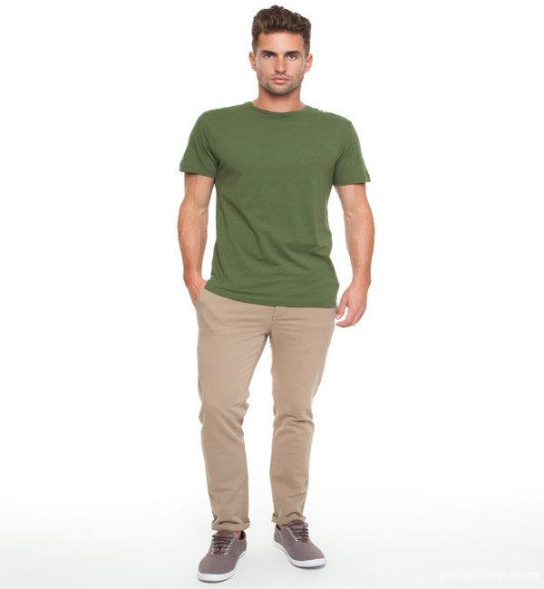 لباس تابستانه مردانه