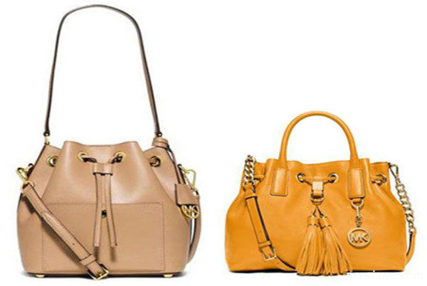 کیف های زیبای مایکل کورس برای کلکسیون تابستانی