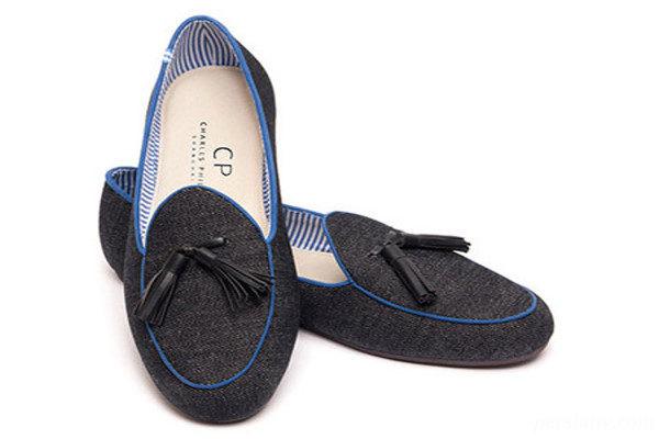 کفش های تابستانی مردانه