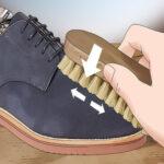 روش صحیح تمیز کردن انواع کفش