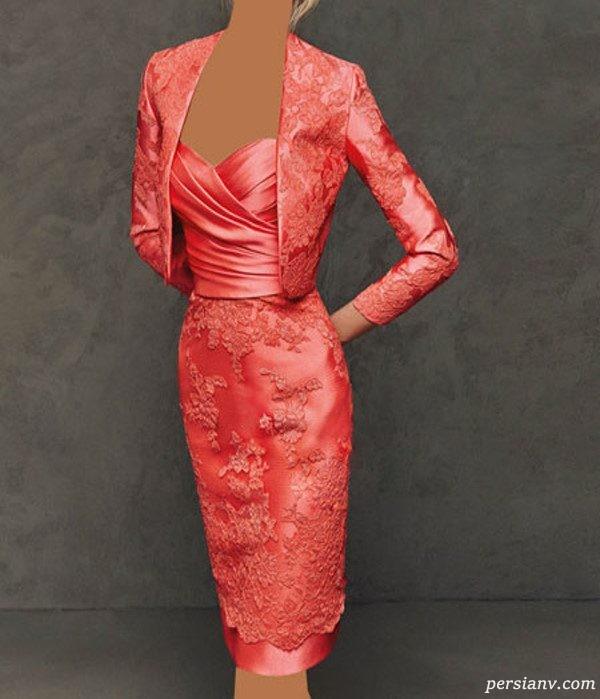 دیزاین لباس گیپور مدل لباس های زیبا با دیزاین گیپور لباس گیپور مجلسی زیبا و شیک