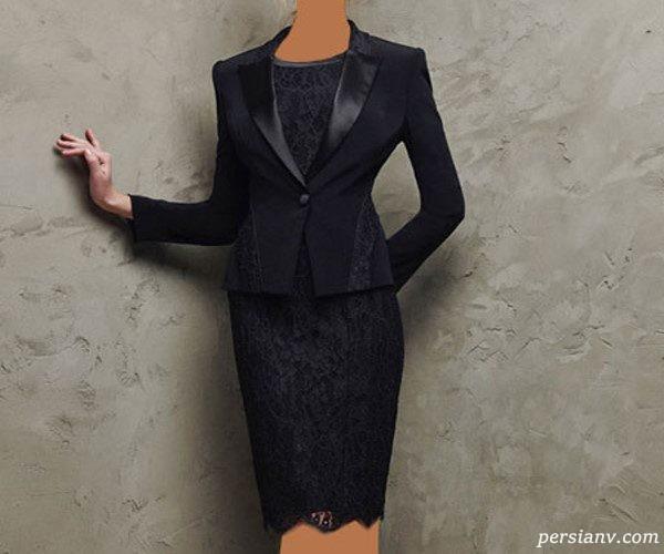 دیزاین لباس گیپور