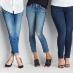 ۷ مد برتر شلوار جین زنانه